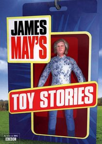 James May's Toy Stories
