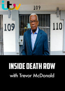 Inside Death Row with Trevor McDonald