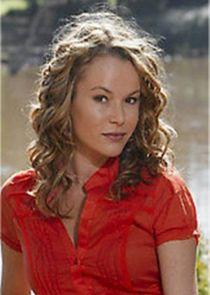 Sarah Trevanion