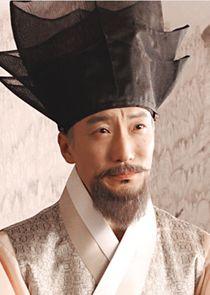 Kang Mong Koo