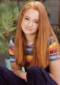 Hannah Spiros