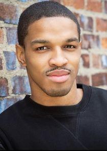 Michael J Ferguson