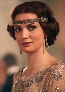 Princess Tatiana Petrovna