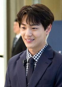 Ma Sang Woo