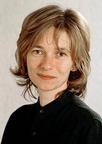 Brigitta Szokolai
