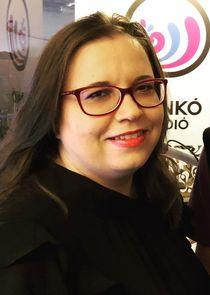 Edina Csizmár