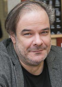 Péter Kálloy Molnár