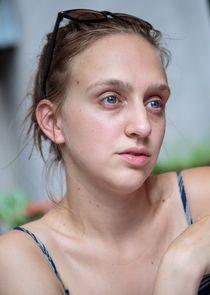 Eliza Sodró