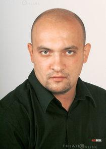 Csaba Gerner