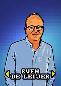 Sven De Leijer