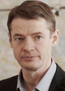 Валентин Горячев