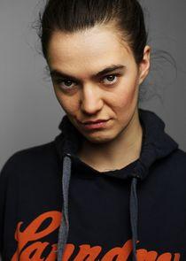 Katalin Gergely