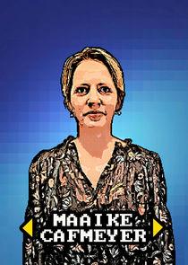 Maaike Cafmeyer
