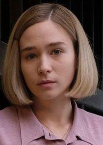 Kasia Tomaszeski