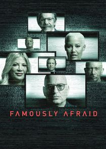 Famously Afraid cover