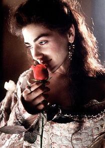 Lady Fuchsia