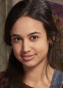 Lucia Acosta