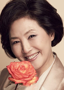 Jang Nan Hee