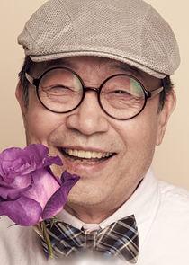 Kim Suk Kyoon