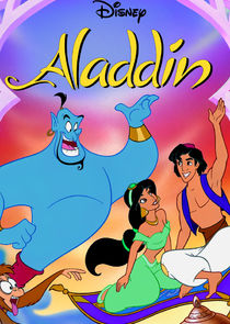 WatchStreem - Watch Aladdin