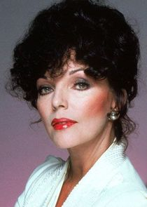 Alexis Carrington Colby