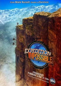 Expedition Impossible