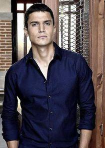 Javier Morey