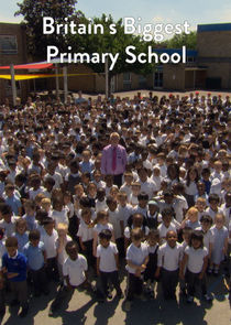 Britain's Biggest Primary School