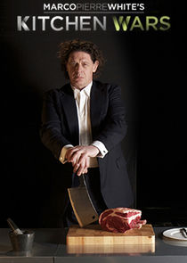 Marco Pierre White's Kitchen Wars