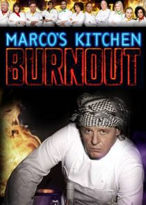 Marco's Kitchen Burnout