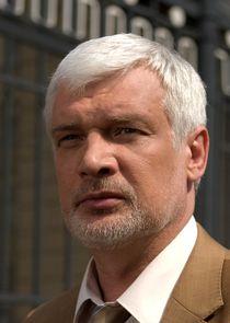 Анатолий Иванович Седых, полковник