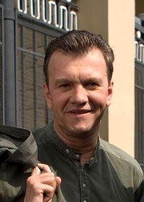 Дмитрий Селезнёв, следователь