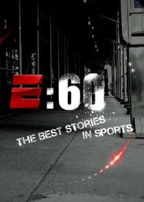 E:60 cover