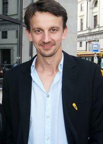 Modest Ruciński