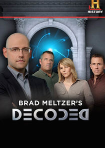 Brad Meltzer's Decoded