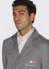 Rasoul Abbassi