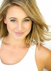 Danielle Caley Anderson