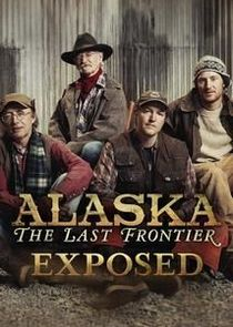 alaska the last frontier exposed tvmaze. Black Bedroom Furniture Sets. Home Design Ideas