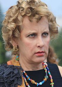 Раиса Тарасова (тётя Рая)