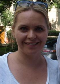 Magdalena Stużyńska-Brauer