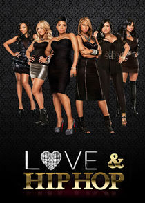Love & Hip Hop cover