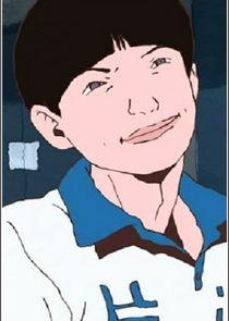 Fukujurou Katayama