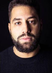 Kareem Tarik-Amir