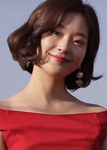 Min Chae Go