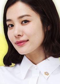 Kang Eun Ho