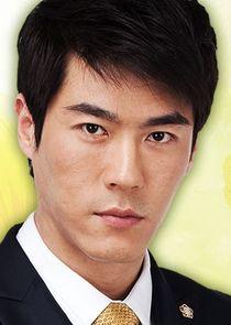Lee Young Woo