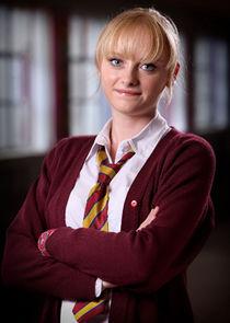 Jodie 'Scout' Allen