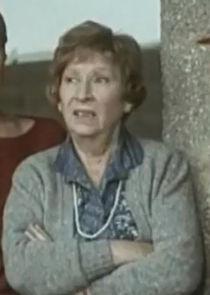 Maria Piórecka