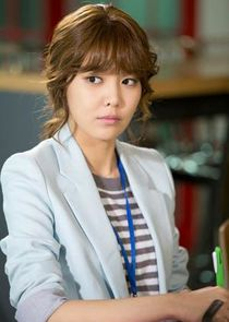 Gong Min Young