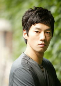 Cha Seung Pyo